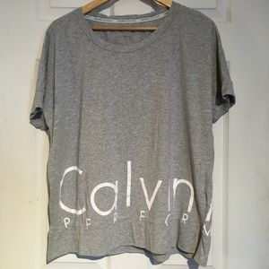 Calvin Klein Performance Activewear Gym Top